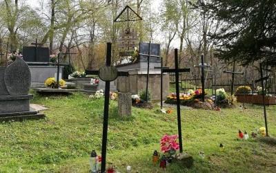 Cmentarz wojenny 339 - Sobolów (cm. parafialny)