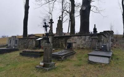 Cmentarz wojenny 52 - Zdynia (cm. parafialny)