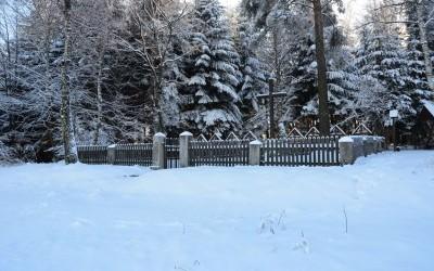 Cmentarz wojenny 359 - Jaworzna (Korab)