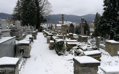 Cmentarz wojenny 346 - Krynica Zdrój
