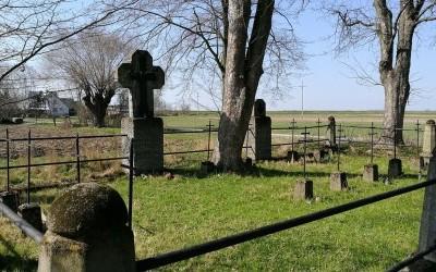 Cmentarz wojenny 317 - Bogucice