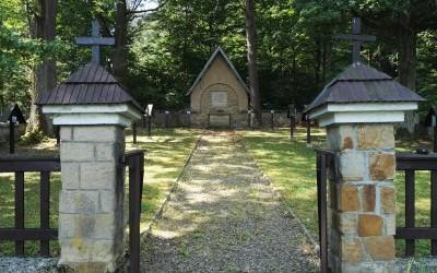100 cmentarzy na 100 lecie zakończenia I WŚ