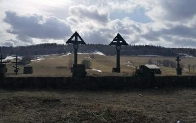 Cmentarz wojenny 47 - Konieczna